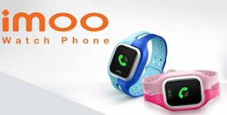 Lowongan Kerja Imoo Watch Phone Bandung