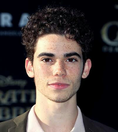 Cameron Boyce Biography Body Statistics Height Weight Age Family Affairs Facts