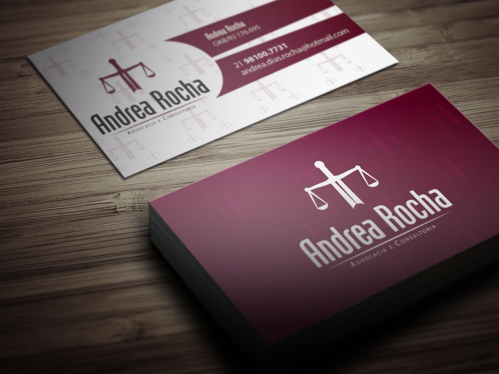 Attorney Business Cards - Business Card Tips