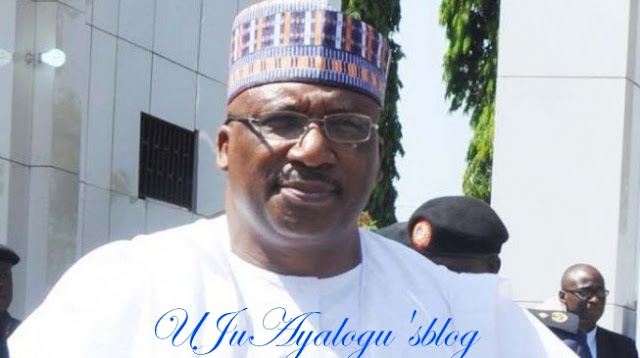 2019: Cabal Shortlists Gen. Dambazau, 2 Others As New DSS Boss As Plot To Remove Acting DG, Seiyefa Thickens ..You'll Be Shocked Why
