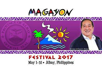 Albay crawl - historical sites and everything that's MAGAYON
