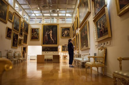 Η Ιταλία προσφέρει δωρεάν είσοδο στα μουσεία σε όλες τις γυναίκες για την Παγκόσμια Ημέρας της Γυναίκας