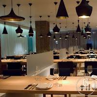 pembuatan lampu gantung restoran dan hotel custom