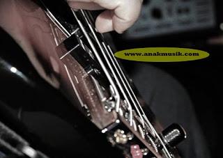 Pemain Bass Terbaik Indonesia