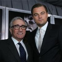 Martin Scorsese ve Leonardo Dicaprio