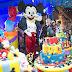 Inovações no mercado de decoração de festas infantis garantem um evento de aniversário inesquecível!