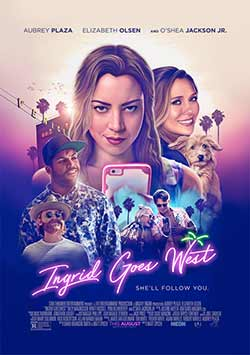 Ingrid Goes West 2017 English Full Movie WEB DL 720p at movies500.site