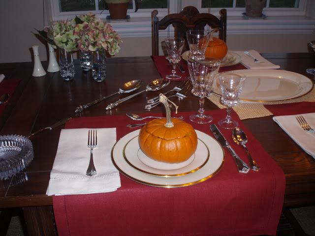 Chickadee Home Nest Hydrangeas And Pumpkins
