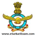 IAF Airmen 02/2019 Exam