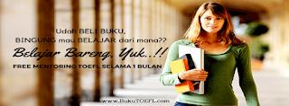 BUKU TOEFL.COM