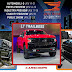 2018 Detroit Auto Show (NAIAS) A-To-Z Debuts