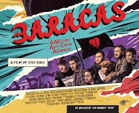 Biodata Pemain Film Baracas (Barisan Anti Cinta Asmara)