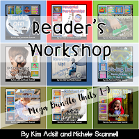 Readers Workshop Bunle