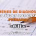 Exámenes de diagnóstico para todos los grados