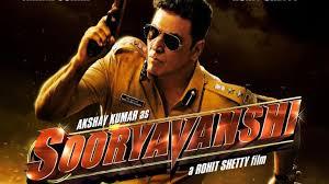 Sooryavanshi Full movie download Leaked Online By Tamilrockers