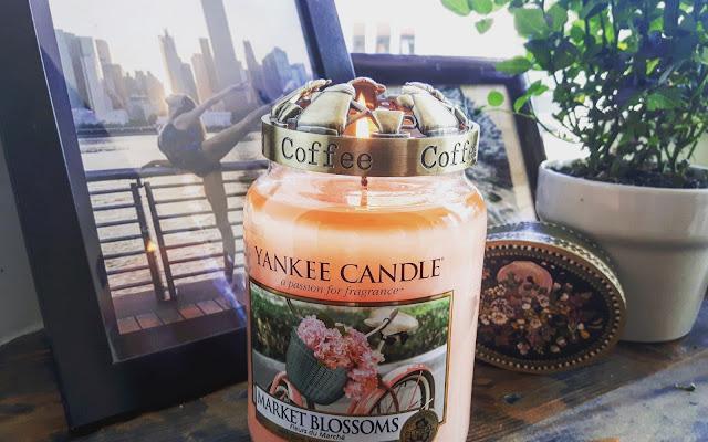 Yankee Candle - Market Blossoms - Czytaj więcej »