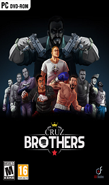 Cruz Brothers PC Cover - Cruz Brothers-PLAZA