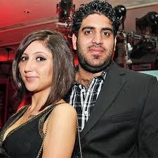 Akansha Sharma Family Husband Son Daughter Father Mother Age Height Biography Profile Wedding Photos