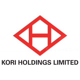 KORI HOLDINGS LIMITED (5VC.SI) @ SG investors.io