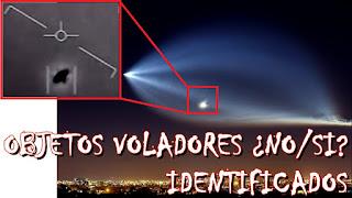 Los 14 increíbles objetos voladores que sobrevuelan nuestros cielos