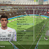 PES6|PES5|WE9 Face de Vitor Bueno do Santos by Aden7