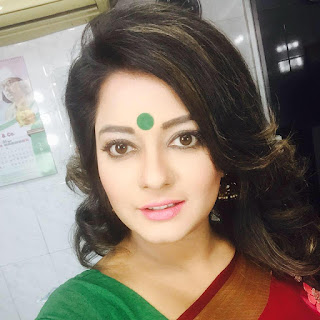 Shampa Hasnine Bangladeshi Actress Photos