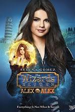 El retorno de los magos: Alex vs. Alex (2013)