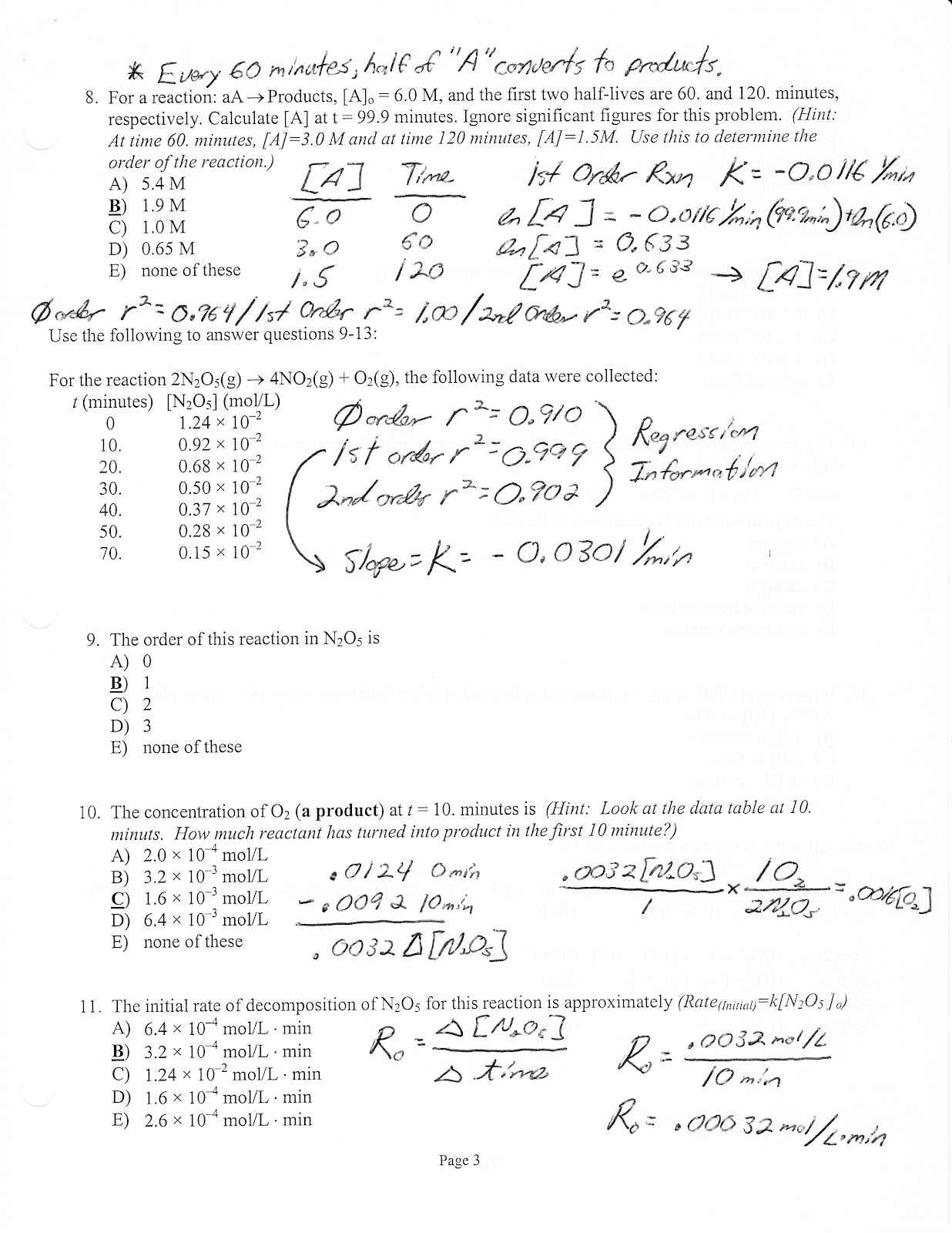 Nuclear Decay Worksheet Answers - Page 6 - fallcreekonline.org