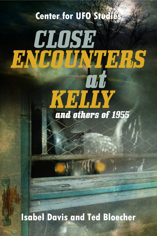 CLOSE ENCOUNTERS AT KELLY AND OTHERS OF 1955