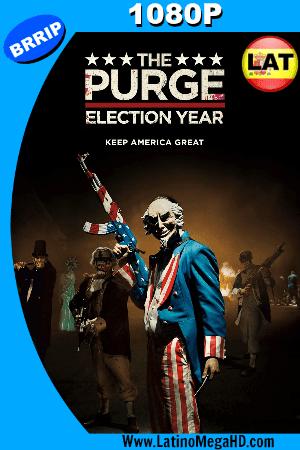 La Purga 3 (2016) Latino HD 1080P (2016)