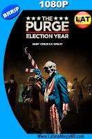 La Purga 3 (2016) Latino HD 1080P - 2016