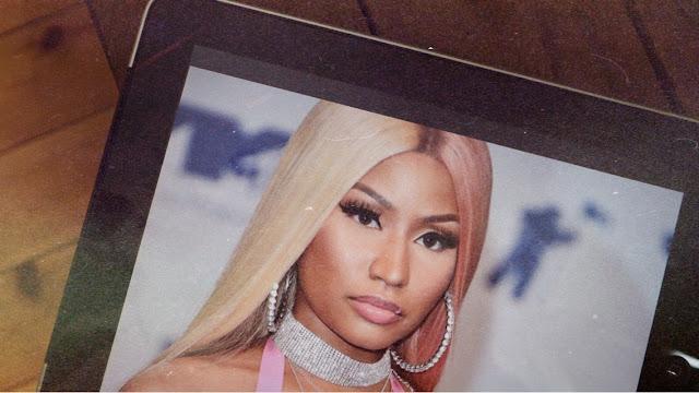 Nicki Minaj au coeur de toutes les controverses