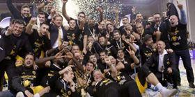 ΤΙΤΛΟΙ ΤΕΛΟΣ ΓΙΑ ΑΕΚ! Η ΑΕΚ κατέκτησε το κύπελλο κόντρα (83-88) στον Ολυμπιακό [εικόνες & βίντεο]