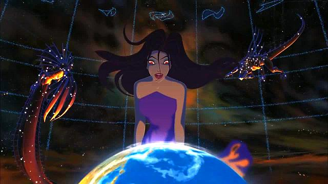 Sinbad Legend of the Seven Seas Full movies animation - video dailymotion
