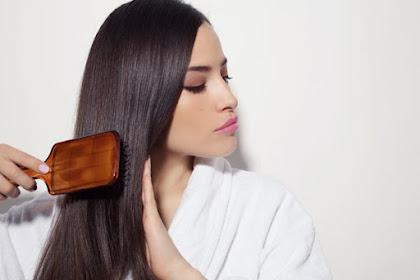Manfaat Luar Biasa Pepaya Untuk Rambut Kuat, Sehat dan Berkilau