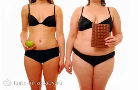 Как правильно поставить цель похудения
