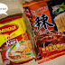 Respon Orang Korea Makan Mee Segera Dari Malaysia
