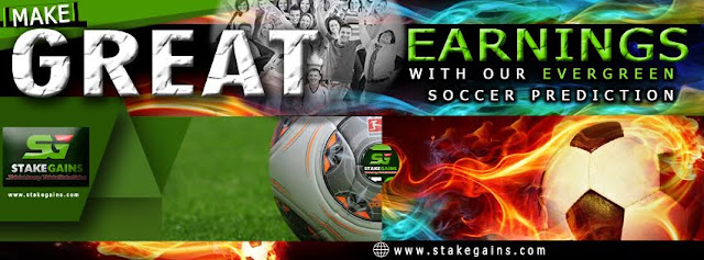 Make Great Earnings With Our Evergreen Soccer Predictions