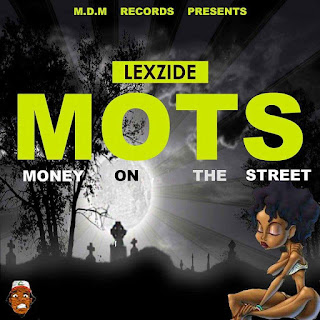 Music: Lexzide - Money On The Street