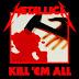 """#DeCulto """"Kill 'Em All: el primer crimen de los Cuatro Jinetes"""""""