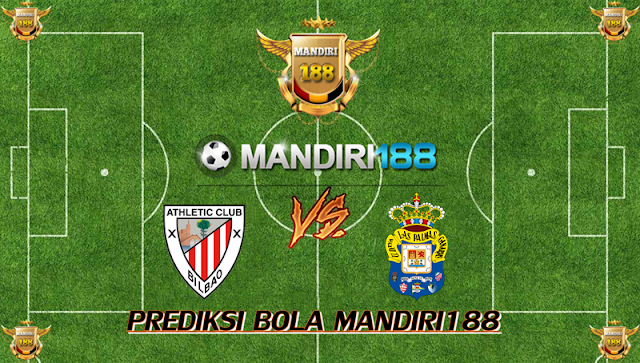 AGEN BOLA - Prediksi Athletic Bilbao vs Las Palmas 10 Februari 2018