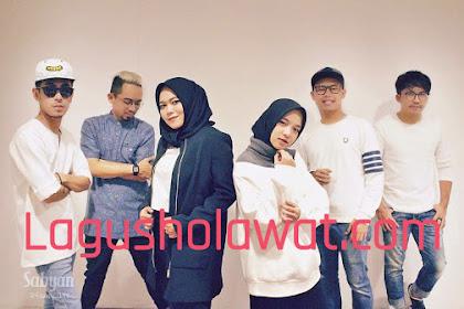 Download Lagu Nissa Sabyan Mp3 Terbaru Lengkap