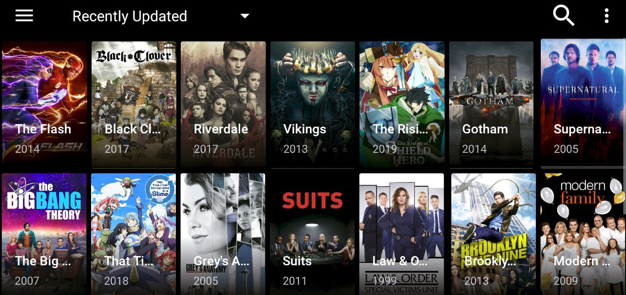 Dream TV v3 2 17 APK is Here ! - Tech Vigyaan