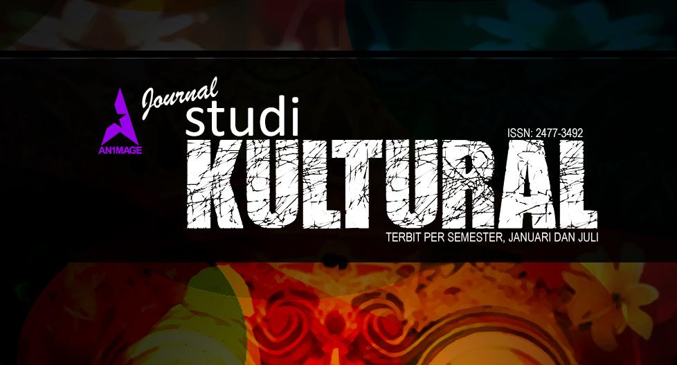 An1mage Jurnal Studi Kultural