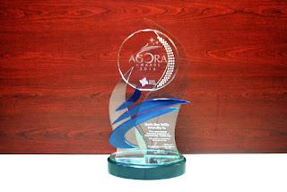 award, novuhair, agora