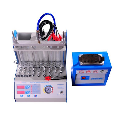 Penyebab Dan Cara Membersihkan Fuel Injector Yang Tersumbat