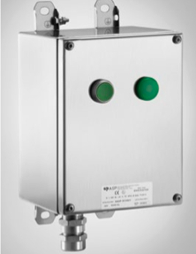 Stainless Steel Junction Box Explosionproof