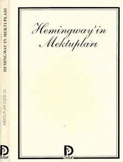 Ernest Hemingway - Hemingway'in Mektupları