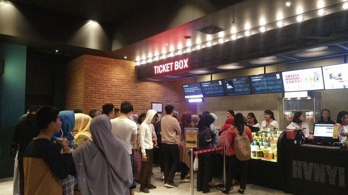 Nonton Bioskop Cgv Di Ptc Mall Lagi Ada Promo Akhir Tahun Nih
