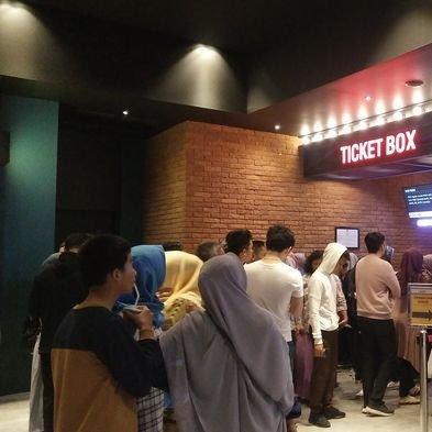 Nonton Bioskop CGV Di PTC Mall, Lagi Ada Promo Akhir Tahun Nih